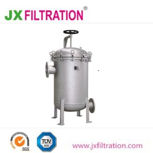 High Flow Rate Water Purifier Bag Filter pictures & photos