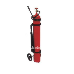 Wheeled-10kg-CO2-Fire-Extinguisher pictures & photos
