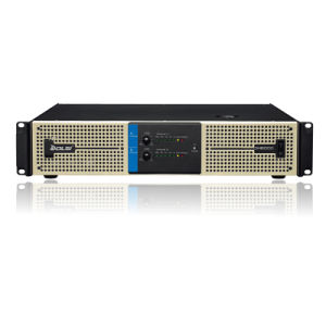 Dh-Series PRO-Audio PA System 2channel High Power Professional Power Amplifier