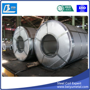 Az50 /Az55 Galvalume Steel Coil pictures & photos
