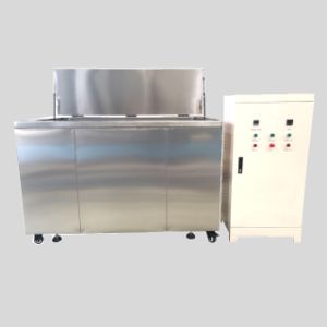 Powerful Output Ultrasonic Cleaner Grease Duct Cleaning Equipment pictures & photos