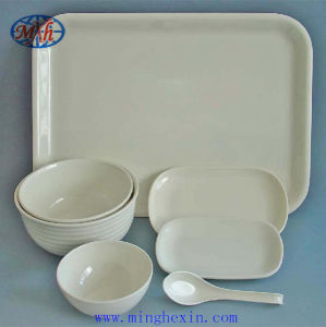 Household Plastic Tableware