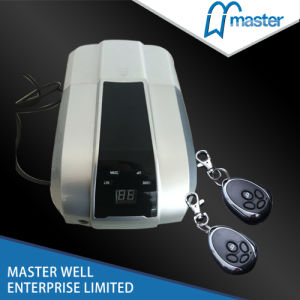 Hot Sale China Battery Operated Garage Door Opener Manufacturer pictures & photos