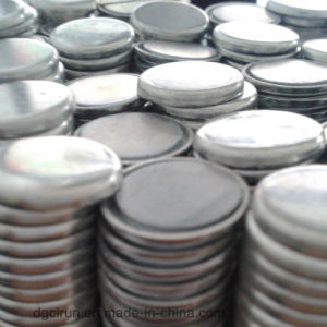 High Quality Disc Monopole Magnet NdFeB