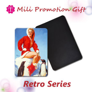 High Quality Handwork Factory Polyresin Fridge Magnet pictures & photos