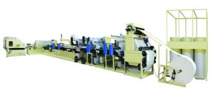 The 100 PCS/Min Under Pad Making Line pictures & photos