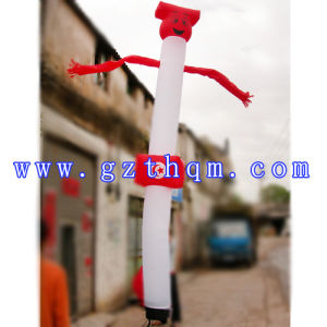 Customized Produce Advertising Custom Size Air Dancer/ Promotion Inflate Wierd Air Dancer pictures & photos