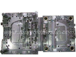 Plastic Injection Mould for Aeroplane Part