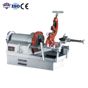 Qt3-Bii Professional Supplier of Automatic Threading Machine