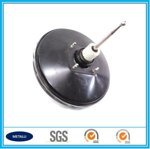 Metal Spinning Auto Part Vacuum Booster Shell pictures & photos