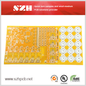 Multilayer PCB Printed Circuit Board Manufacturer pictures & photos