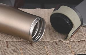 450ml Stainless Steel Coffee Mug (ZZAM-04) pictures & photos