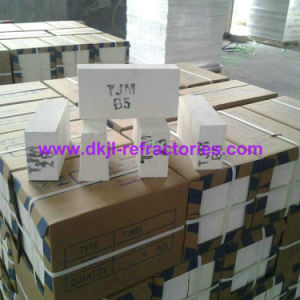 Morgan Light Weight Tjm Insulation Brick for Furnace Insulation pictures & photos