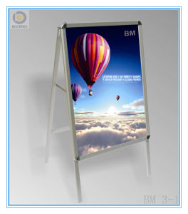 A1, A2, A3, A4, B1 Poster Stand, Pavement Sign, a Board