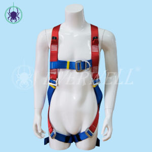 Full Body Harness with Three-Point Fixed Mode (EW0313H)
