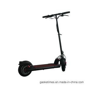 6 Inch Foldable&Portable Two Wheel Electric Balance Scooter for Daily Commuting