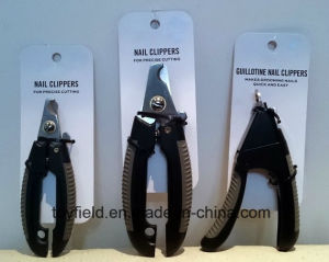 Dog Grooming Nail Clipper Scissor Pet Clipper pictures & photos