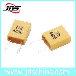Ceramic Resonator Ztb Frequency of Resonator Saw Resonator (ZTB 480E)