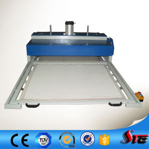 Automatic Pneumatic Sublimation Double Station Heat Transfer Machine pictures & photos