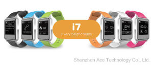 New Smart Healthy Heart Rate Bracelet Band