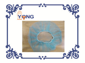 Non Woven Bouffant Caps for Hospital