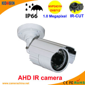 25m IR Weatherproof 720p Ahd Camera pictures & photos