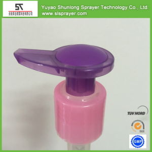Lotion Pump Ribbed 24 28 for Hand Soap pictures & photos