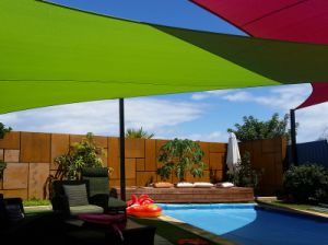 China Sail Shades for Swimming Pool Shade Sails - China Custom Made ...