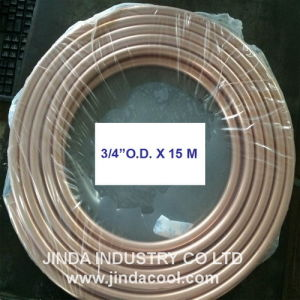 Flexible Copper Tube for Air Conditioning pictures & photos