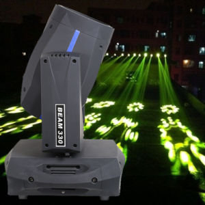 330W 15r Moving Head with Ce & RoHS Beam Stage Light (HL-330BM)