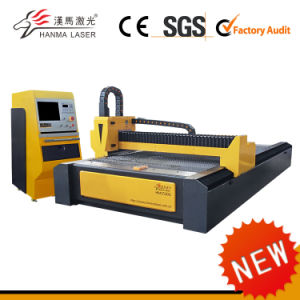 Metal Alloy Fiber Laser Cutting Machinery for Sale