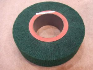 Sell Non-Woven Flap Wheel pictures & photos