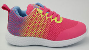 Mesh Athletic Breathable Sport Shoes Casual Sneakers Running Shoes (AKRS33) pictures & photos