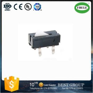 Small Normally Close Waterproof Limit Switch Micro Switch pictures & photos