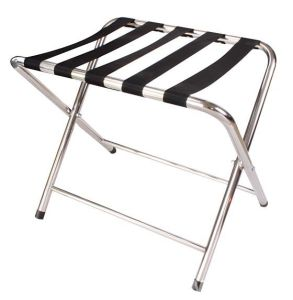 Delicieux Newly Aluminum Luggage Rack For Hotel Furniture