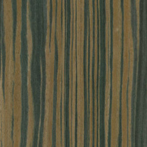 Reconstituted Veneer Engineered Veneer Ebony Veneer Eb-2899s pictures & photos