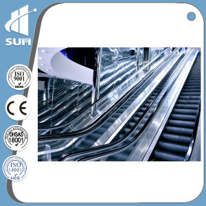 Ce Approved Speed 0.5m/S Moving Walkway pictures & photos