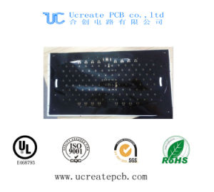 Multilayer Security CCTV Printed Circuit Board with Ce RoHS pictures & photos