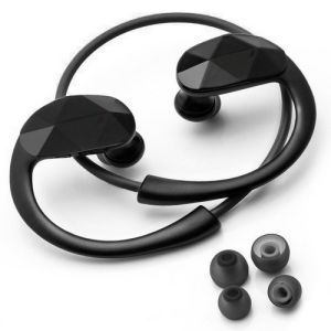 Portable Wireless Bluetooth 4.1 Stereo Sweat Proof Sport Headphones