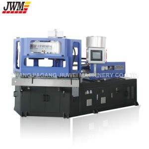 LDPE Bottle Injection Blow Molding Machinery pictures & photos