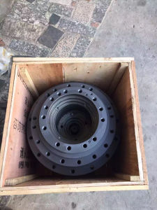 Cat 120b Travel Reducer Gearbox for Excavator