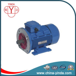 Ie2 - 0.75-200HP Three Phase AC Motor pictures & photos