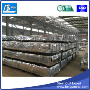 G550 Full Hard Gi Steel Iron Sheet for Sale pictures & photos
