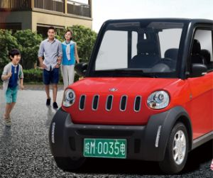 First Rate Micro Electric Cars For In Europe