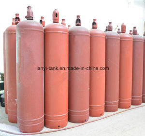 Chinese Good Welded Gas Cylinder for Dangerous Chemicals