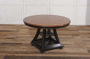 Round Table /Dining Room/Antique Furniture