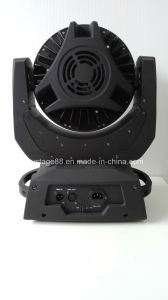 36*18W Rgbaw UV 6in1 Wash LED Zoom Moving Head pictures & photos