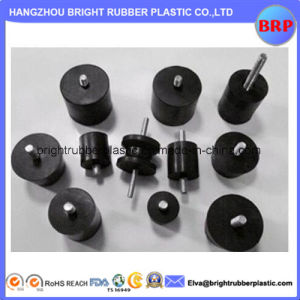 High Quality Customized Rubber Bumper pictures & photos