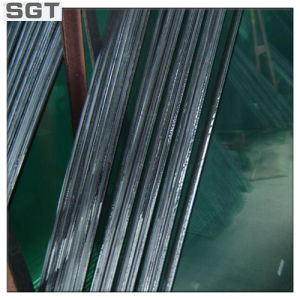 Clear Float Glass Tempered Laminated Glass for Stairs pictures & photos