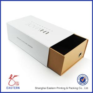 Wholesale Cheap Drawer Box Custom Logo Printed Paper Packing Cardboard Gift  Box /Shoe Box